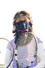 テニスサークル Kさん