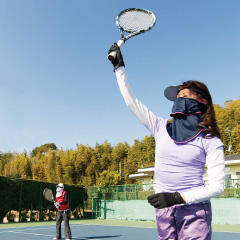 テニストップ
